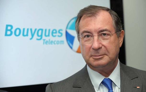 Франс Пресс  ошибочно сообщило о смерти главы крупной компании