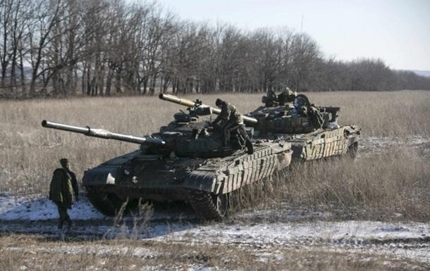 В ОБСЄ підтвердили відведення техніки сепаратистами