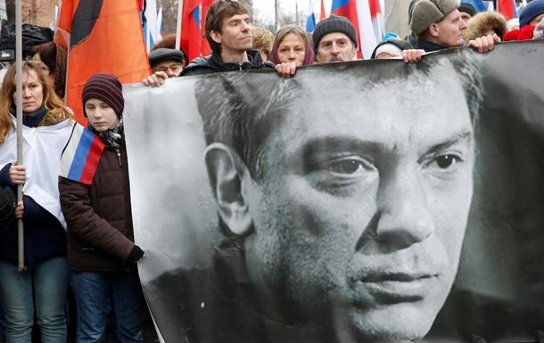 Керрі: Американська розвідка не знає замовників вбивства Нємцова