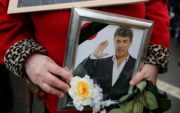 Затриманий водій ВАЗ, розшукуваного за вбивство Нємцова