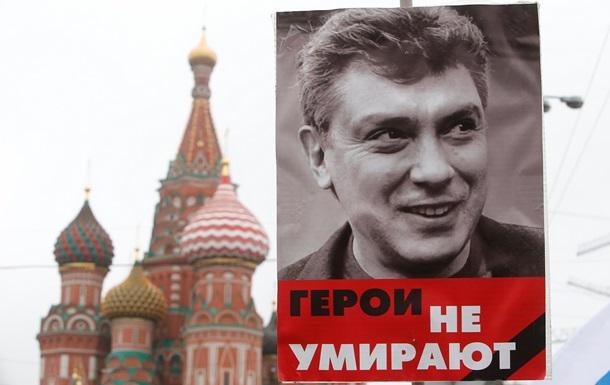 Российские политики о Немцове: убили самого мирного
