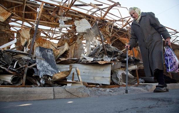 ООН назвала кількість загиблих на Донбасі