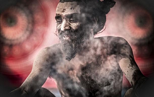 Daily Mail опублікувала знімки індійських людожерів