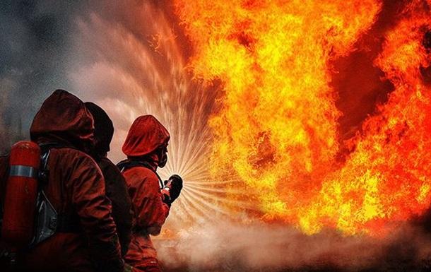 Грабеж во время пожара