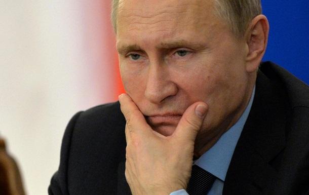 В Forbes рассказали, почему Путин не вошел в рейтинг миллиардеров