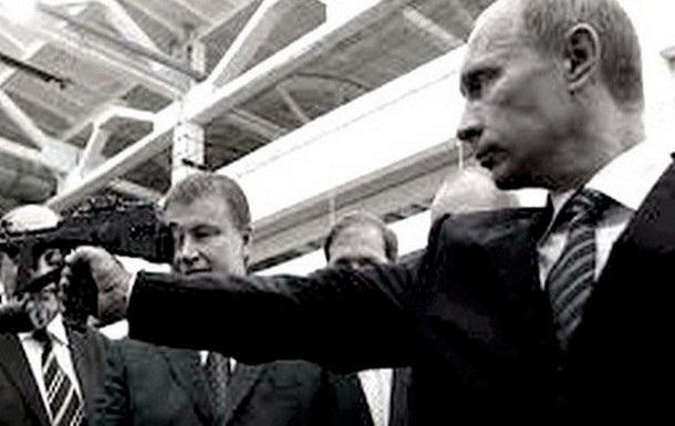Смерть Немцова выгодна Путину