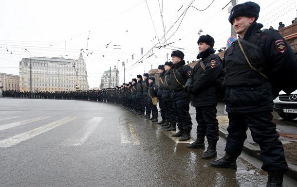 Пресса России: Москва опасается  цветных революций