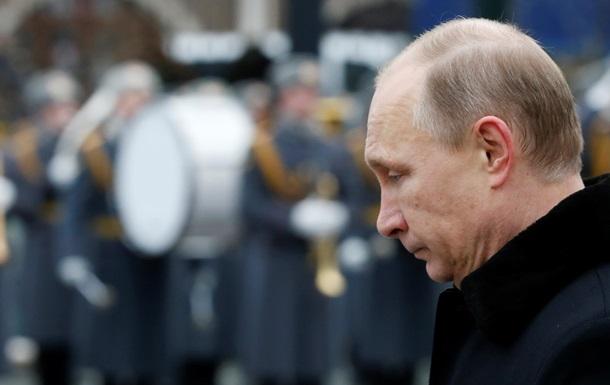 Путин об убийстве Немцова: Позорная трагедия