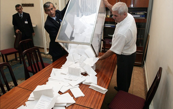Таджикистан: исламисты не признали результаты выборов