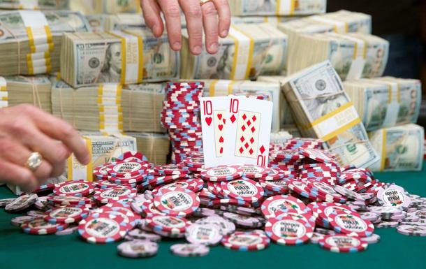 Лотерея - это налог с людей, которые плохо разбираются в математике