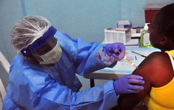 Названы страны, наиболее уязвимые для вспышки Эболы