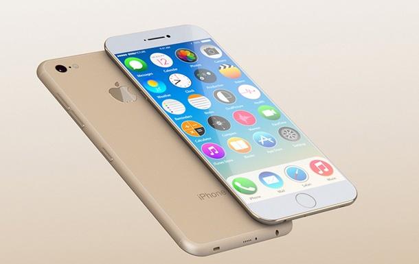 Стали відомі можливі характеристики нового iPhone