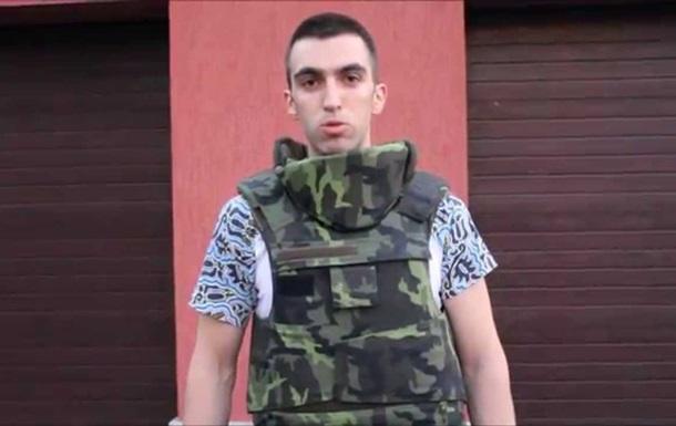 Сина Пашинського призначили керувати торгівлею української оборонки