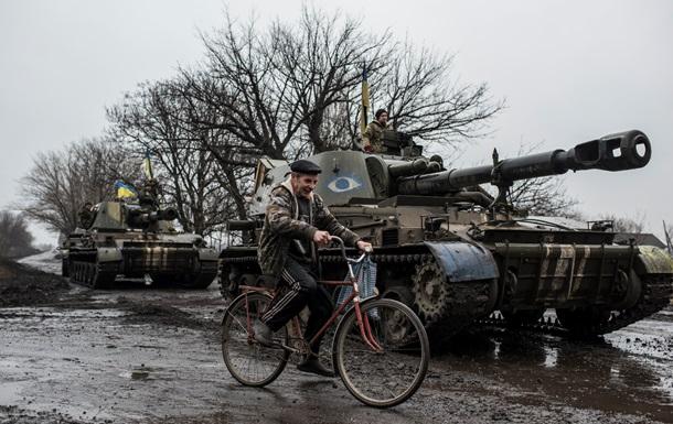 Берлин: Донбассу нужен мир, а Киеву - реформы