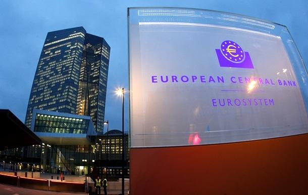 Європейський банк викупить євробондів на трильйон євро