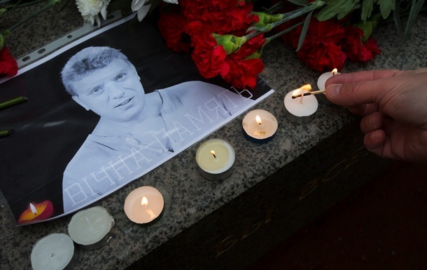 ЗМІ дізналися зміст імовірної доповіді Нємцова щодо України