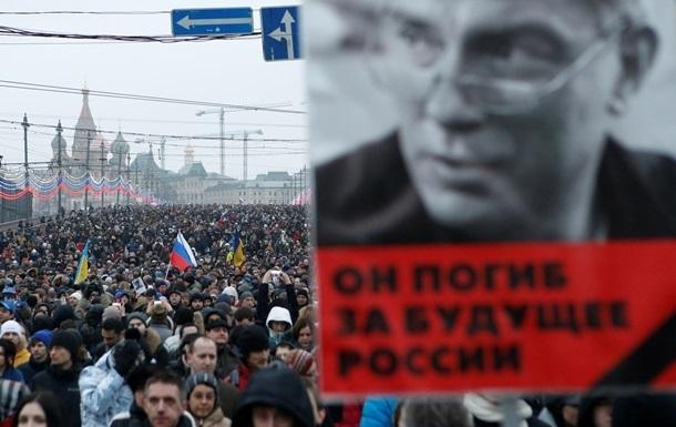 Немцова убили из-за событий в Украине – замгенсека НАТО