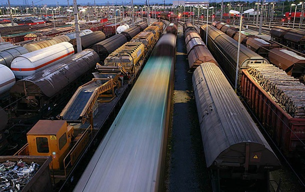 В Україні підвищаться на чверть тарифи на залізничні вантажоперевезення