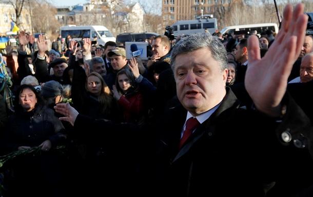 Олігархи посилилися, реформ немає. Bloomberg про ситуацію в Україні
