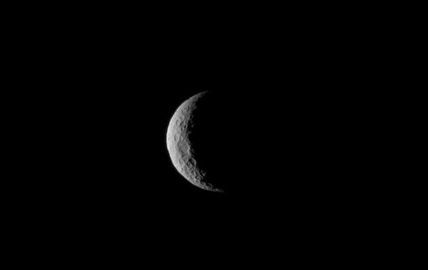Зонд Dawn долетів до планети Церера