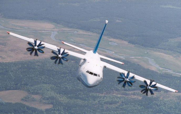 Повз Росію. Українські Ан-70 може отримати Іран - ЗМІ