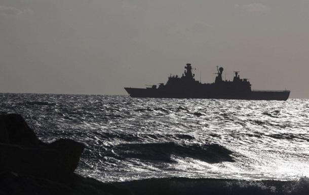 Для туристів. У Криму затоплять українські кораблі