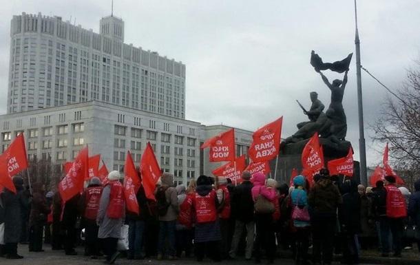 Российские коммунисты хотят открыть представительство на Донбассе