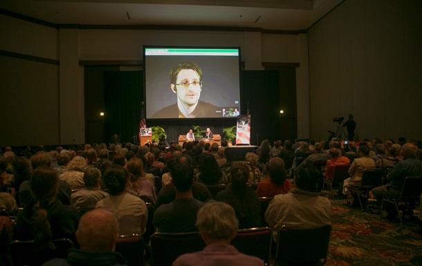 Сноуден попросил у Швейцарии убежище