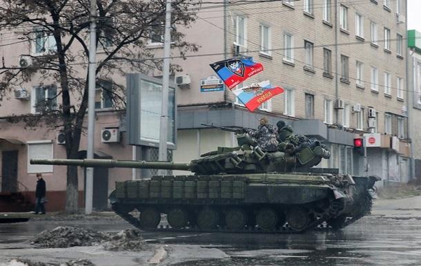 У Росії можуть підтримати незалежність ДНР і ЛНР
