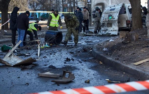 Підсумки 6 березня: Вибух машини комбата  Слобожанщини , вибори у ФФУ