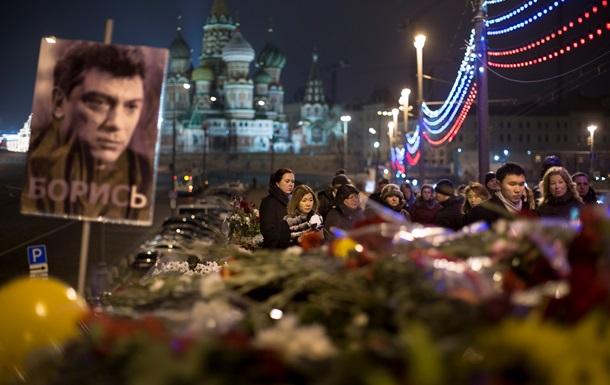 Підсумки 7 березня: Затримано підозрюваних у вбивстві Нємцова