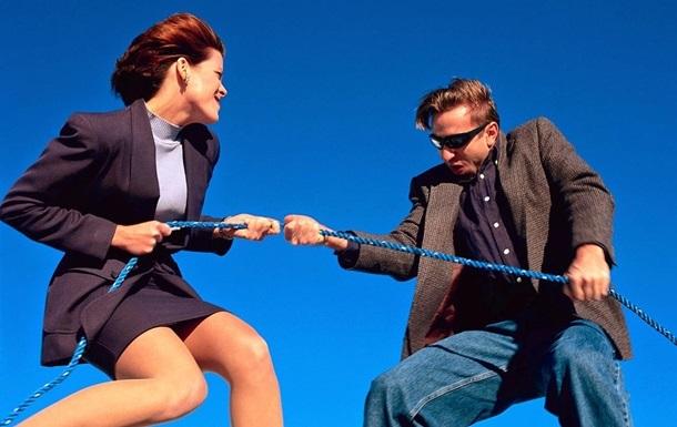 Женские квоты : мужчинам придется немного посторониться