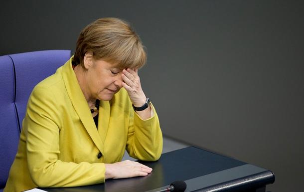 СМИ: Леди Гага призвала Ангелу Меркель озаботиться правами женщин