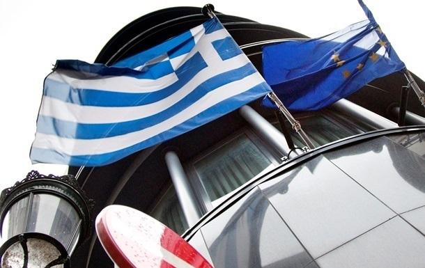 Афины пригрозили референдумом о выходе из еврозоны
