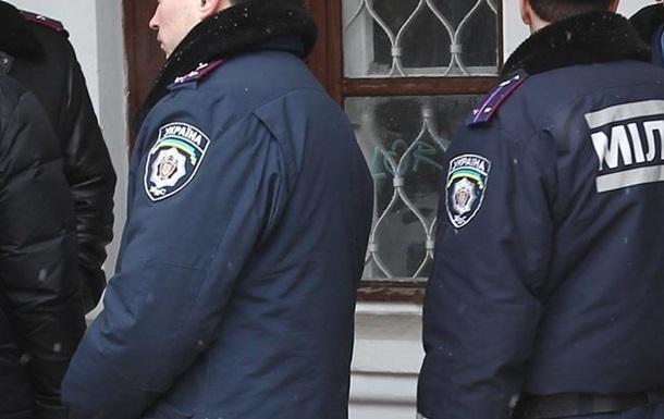 Под Днепропетровском школьники убили девушку