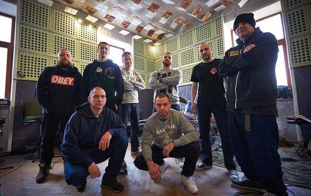 Группе Михалка запретили концерты в Германии из-за обвинений в неонацизме