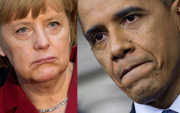 Обама отказался от идеи поставок на Украину оружия после  кризиса в Лэнгли