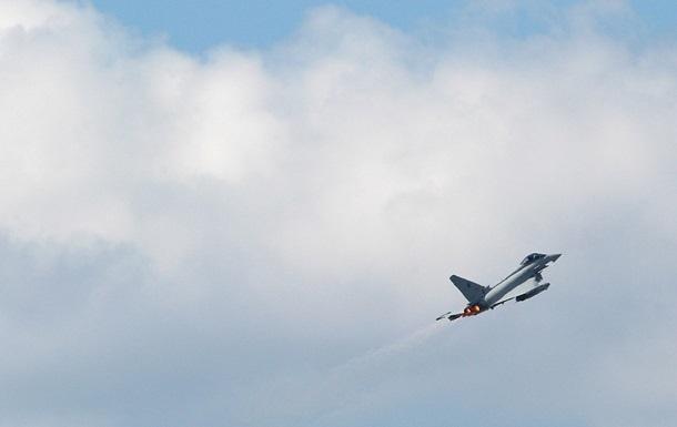 Винищувачі НАТО направили для перехоплення російського Іл-78 над Балтикою
