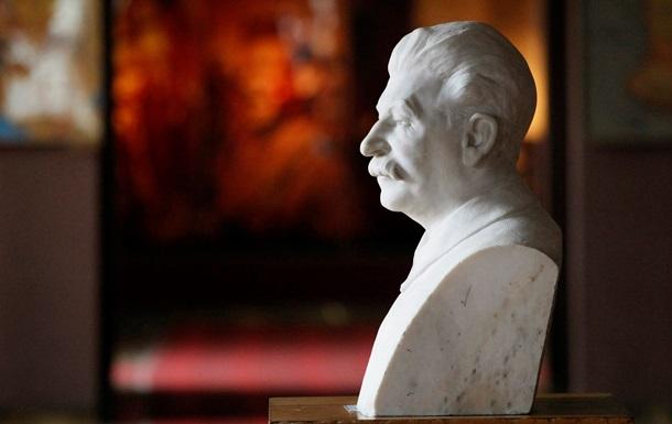 У Росії відкриється музей Сталіна