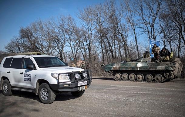 ООН рассматривает помощь миссии ОБСЕ на Донбассе