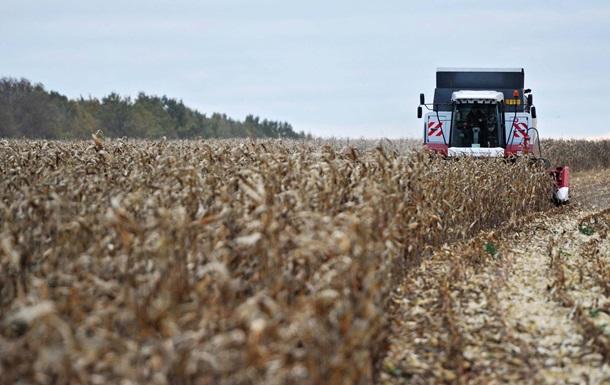 Україна вичерпала три річні квоти на поставку агропродукції до ЄС