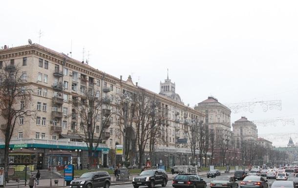 В Киеве готовы отключить отопление на месяц раньше