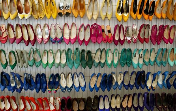 Одяг та взуття в Україні подорожчали в 2-3 рази - рітейлери