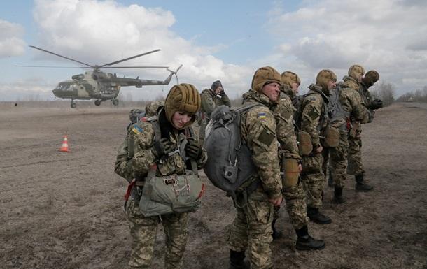 У Порошенко рассказали о нелетальной помощи США