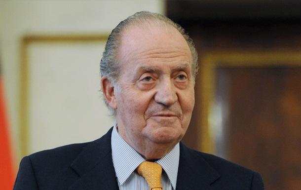 Суд Испании не признал бельгийку дочерью короля