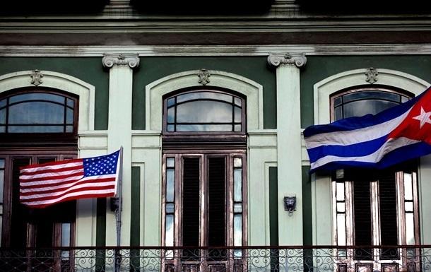 США і Куба відновили прямий телефонний зв язок