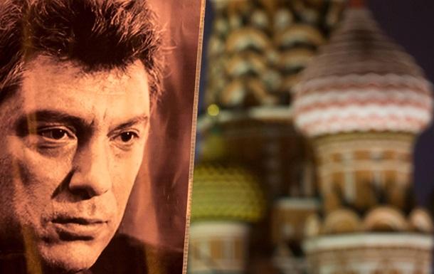 Европарламент принял резолюцию по убийству Немцова