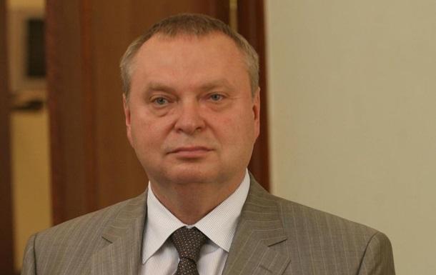 Екс-глава Запорізької ОДА Пеклушенко застрелився - міліція