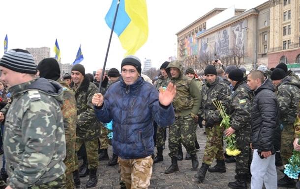 Бійців тероборони Харкова судитимуть за злочини проти населення