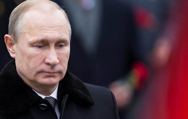 У пошуках Путіна. Інтернет обговорює, що сталося з президентом РФ